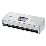 Scanner Brother ADS 1600W Blanc
