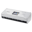Scanner ADS1600W Brother - Office depot