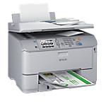 Imprimante multifonction 4 en 1 Jet d'encre Epson WorkForce WF 5620DWF