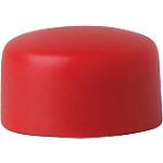 Aimants ronds Niceday 10 mm Rouge   10