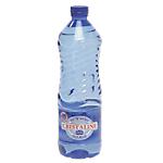 Eau minérale Cristaline Plate   9 bouteilles