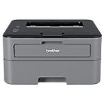 Imprimante Laser Brother HL L2300D USB, Ethernet