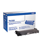 Toner Brother D'origine TN 2320 Noir