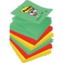 Z-Notes Super Sticky - Office Depot