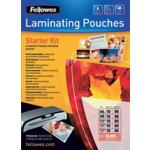 Pochettes de plastification Fellowes 80 µm