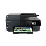 Imprimante Multifonction Jet d'encre HP OfficeJet Pro 6830 USB 2.0, Ethernet, WiFi