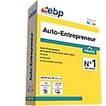 Logiciel de gestion EBP Auto entrepreneur 2017 VIP