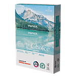 m² Blanc Earth Choice   500 feuilles