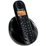 Téléphone sans fil TELEFUNKEN TB252N Avec répondeur Noir