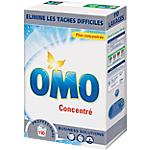 Tablettes pour lave linge Omo Professionnel concentré 110 lavages   110