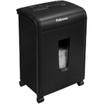 Destructeur Fellowes 62MC Microshred Coupe confettis 19L