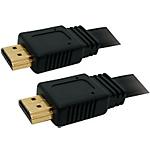 Câble HDMI 5 m OMENEX 491526