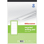Bloc de bureau recyclé Office Depot A4+ BP083 70 g