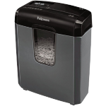 Destructeur Fellowes W-1C Coupe croisée 11L