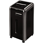 Destructeur de documents Fellowes Powershred 225Mi Coupe confettis  60 L