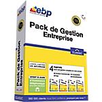 Logiciel de gestion EBP Pack de Gestion Entreprise Classic 2018