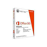 Licences Microsoft Office 365 Personnal