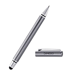 Stylet Wacom Bamboo Tablette Gris