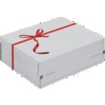 Boîte d'expédition Cadeau