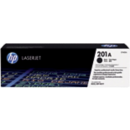 Toner noir HP 201A CF400A - Office depot