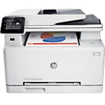 Imprimante multifonction 4 en 1 Laser HP LaserJet Pro M277dw