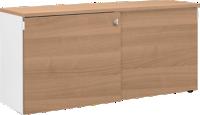 Armoires de bureau portes coulissantes