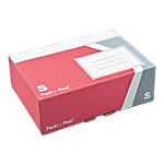 Boîte d'expédition  BestPack 25 (H) x 17,5 (l) x 8 (P) cm