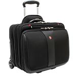 Valise à roullettes pour ordinateur portable Wenger Patriot 17