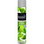 Produit désodorisant bactéricide Boldair Fraicheur mentholée Menthol   500 ml