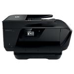 Imprimante multifonction 4 en 1 Jet d'encre couleur HP OfficeJet 7510 A3 Ethernet, RJ 11, USB 2.0, réseau sans fil