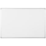 Tableau blanc Émail Magnétique 180 x 90 cm