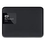 Disque dur externe 2.5 WD My Passport Ultra 1 To USB 3.0 Noir