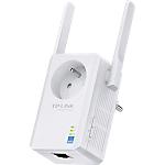 Répéteur WiFi TP LINK TL WA865RE WiFi N 300 Mbps
