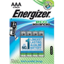 Piles Eco Advanced Energizer - Office Depot