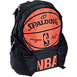 Sac à dos NBA12124 Noir, orange