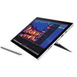 Tablette PC Microsoft Surface Pro 4 31.5 cm (12.4