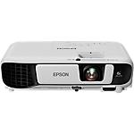 Vidéoprojecteur Epson EB S41 SVGA (800 x 600 Pixels) Blanc