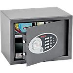Coffre fort Phoenix Vela Home Office SS080 2E Oui Verrouillage électronique 17 l 25 (H) x 35 (l) x 25 (P) cm