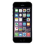 iPhone Apple SE 16 Go Gris sidéral