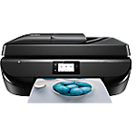 Imprimante tout en un HP OfficeJet OfficeJet 5230 Couleur Jet d'encre