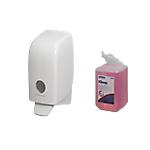 Kit de démarrage Kleenex 7993 1 litre