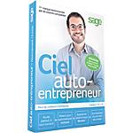 Logiciel de gestion Ciel Auto Entreprenneur Abonnement 12 mois