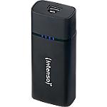 Chargeur portable Intenso P5200 5200 mAh Noir