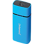 Chargeur portable Intenso P5200 5200 mAh Bleu
