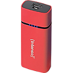 Chargeur portable Intenso P5200 5200 mAh Rouge