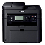 Imprimante multifonction 4 en 1 Laser Canon I SENSYS MF217w