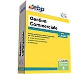 Logiciel de gestion EBP Gestion Commerciale Classic 2017