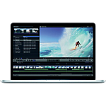 Ordinateur portable Apple MacBook Pro Retina 39,1 cm (15,4