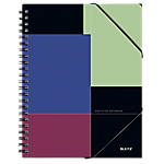 Cahier double spirale Leitz A4 Be mobile Executive 80 Pages 90 g