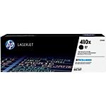 Toner HP D'origine 410X Noir CF410X